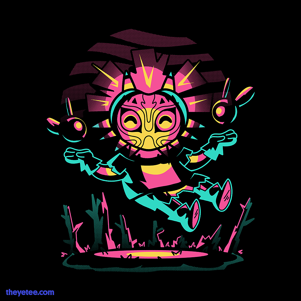 The Yetee: What a Nightmare