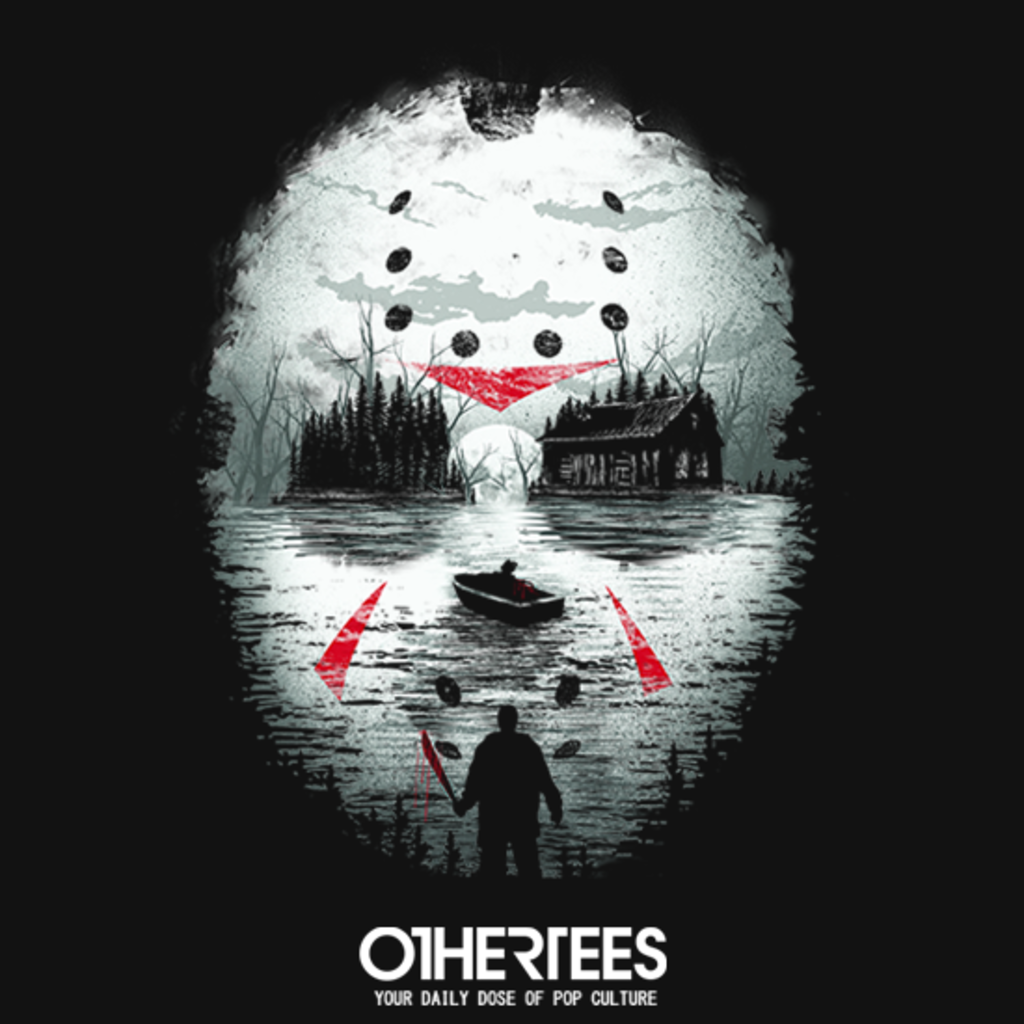 OtherTees: Friday Night Terror