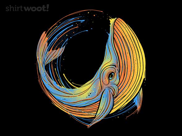 Woot!: A Colorful Swim
