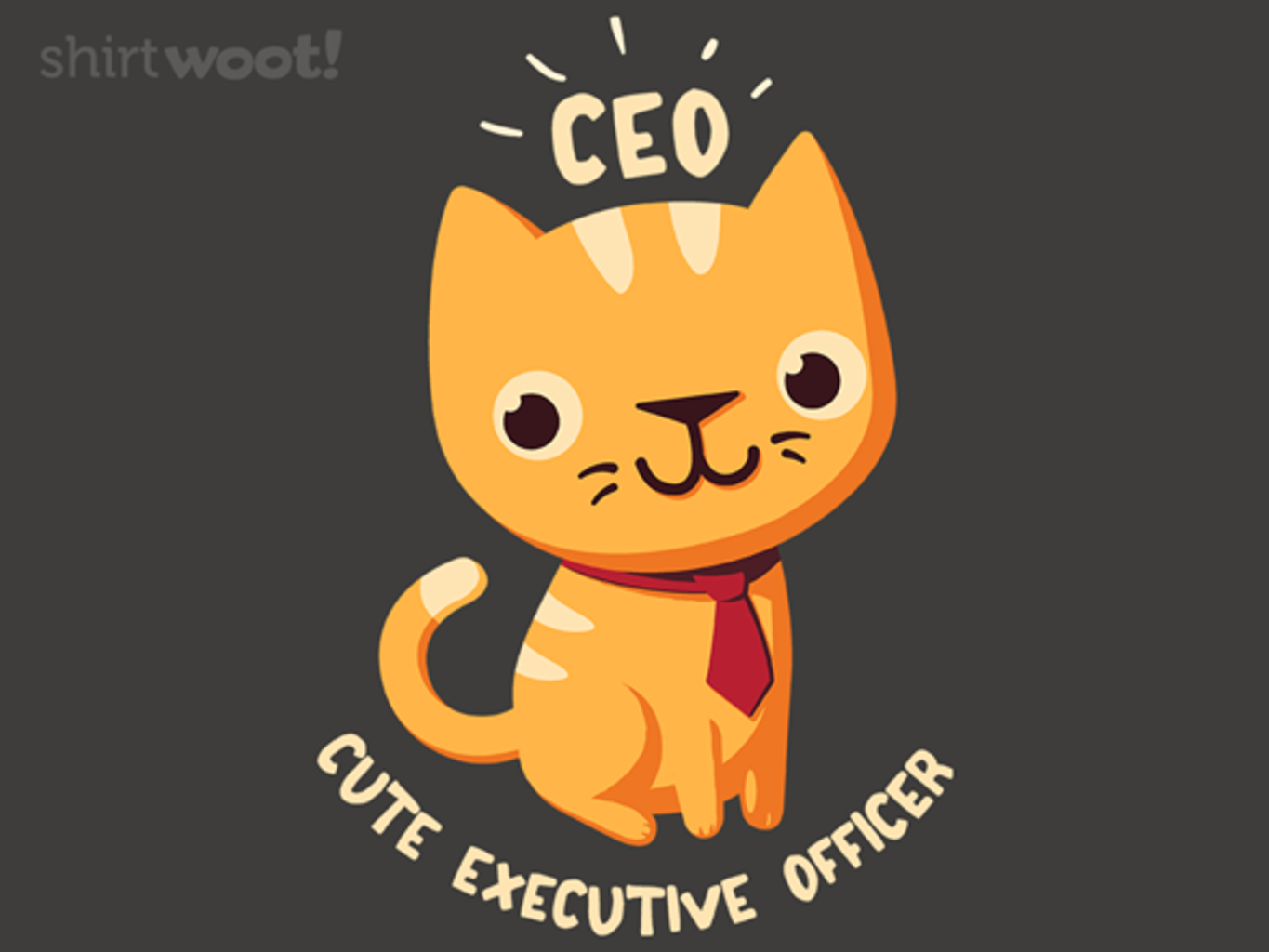 Woot!: Cute Executive