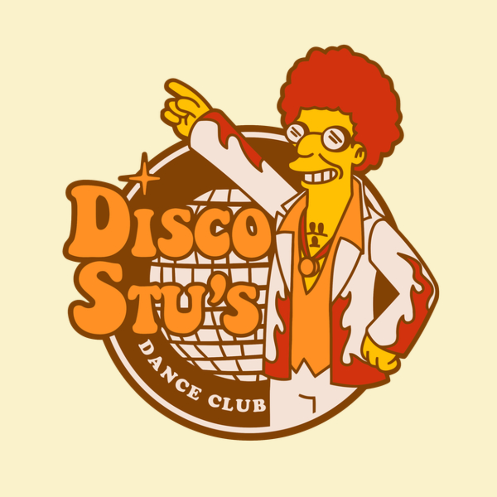 NeatoShop: Dance Club logo