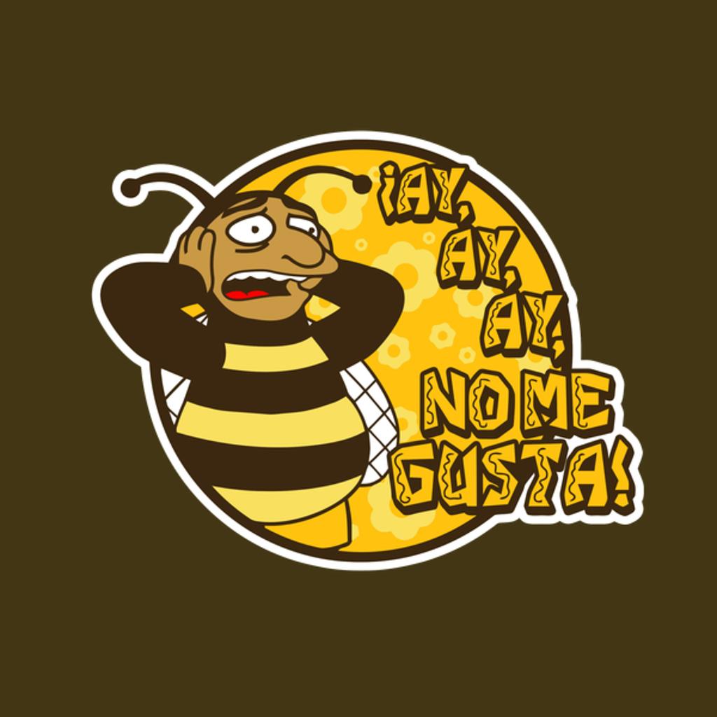 NeatoShop: NO ME GUSTA!