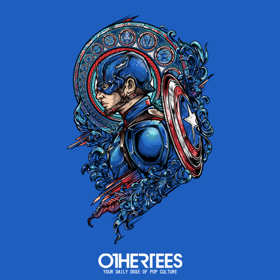 OtherTees: Captain Side