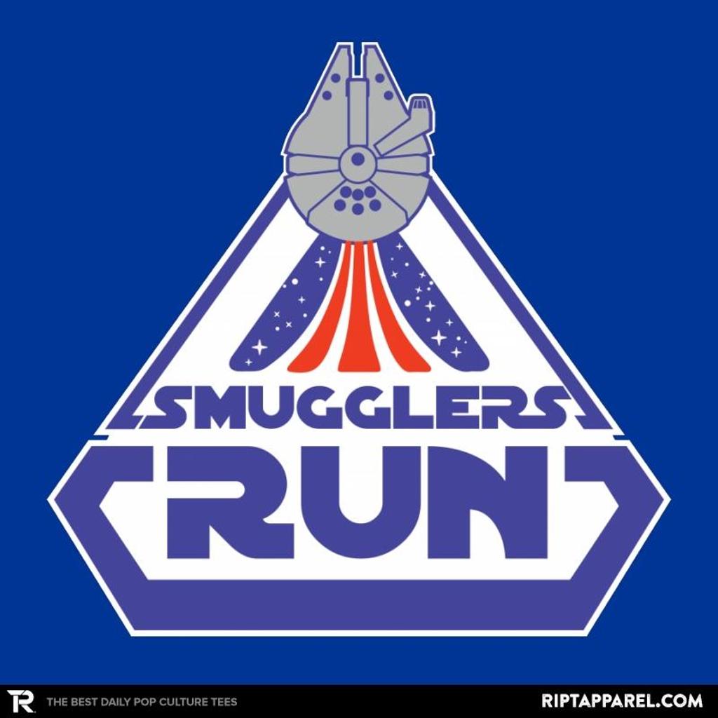 Ript: Smugglers Run