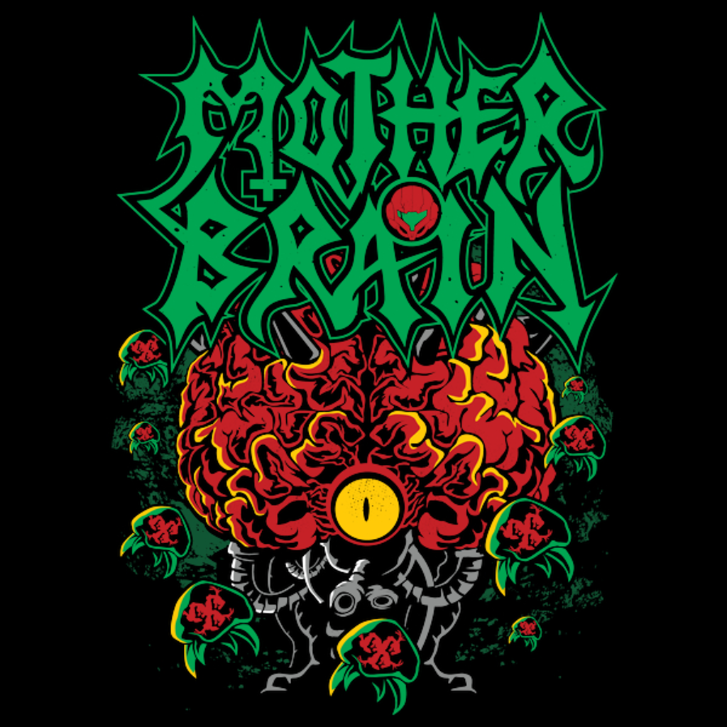 NeatoShop: Wrath of Mother