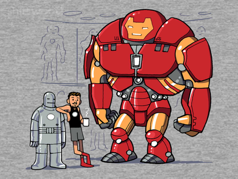 Woot!: Stark Contrasts