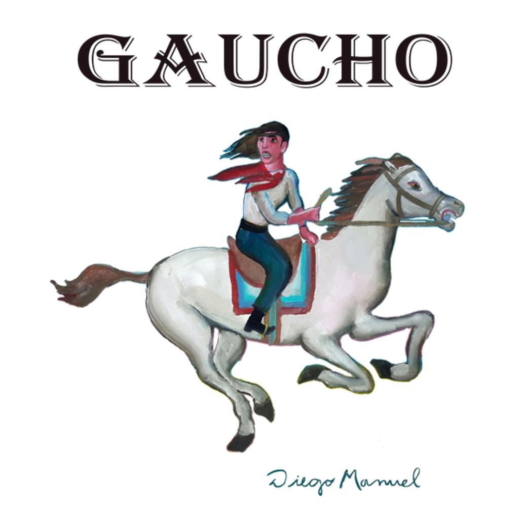 NeatoShop: Gaucho rider 2