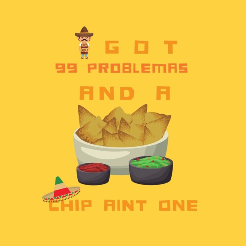 BustedTees: 99 Problemas