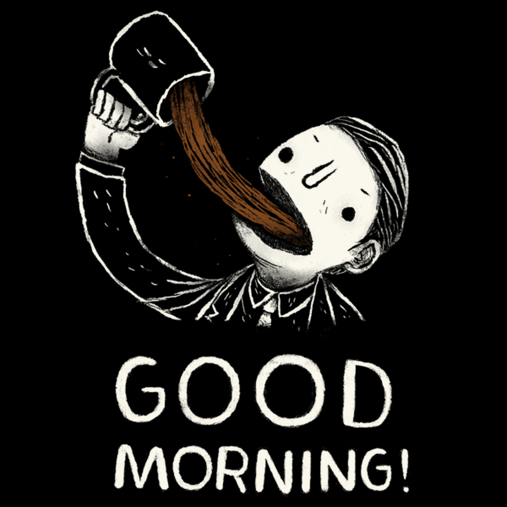 NeatoShop: good morning coffee