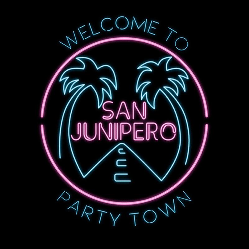 Pampling: San Junipero Party Town