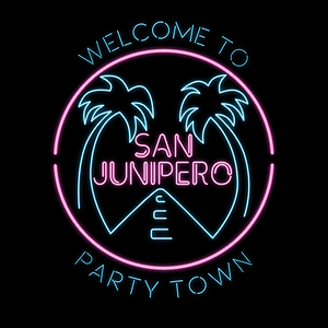 Pampling: San Junipero Party Town