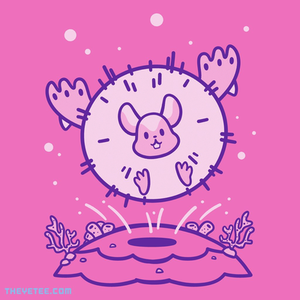 The Yetee: Puffy Baby