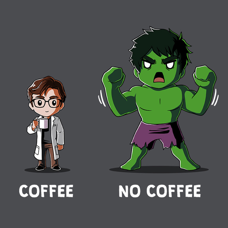 TeeTurtle: Hulk Crash!