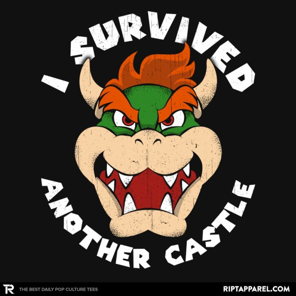 Ript: Bowser Survivor