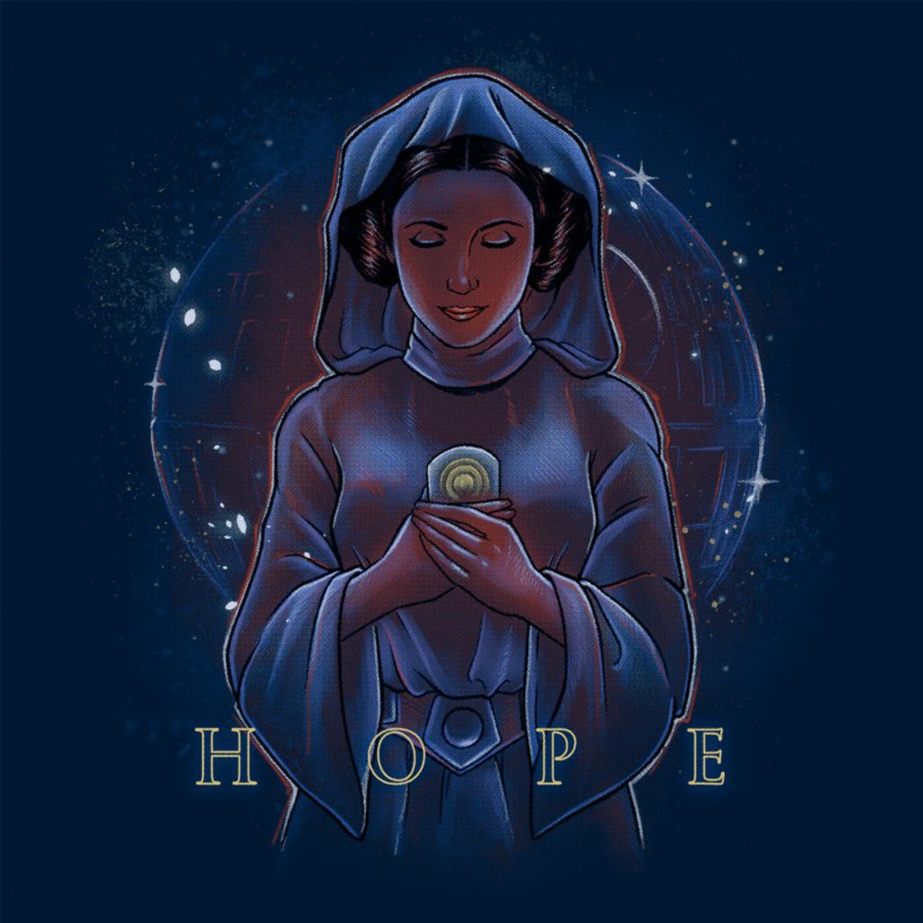 Pampling: Hope