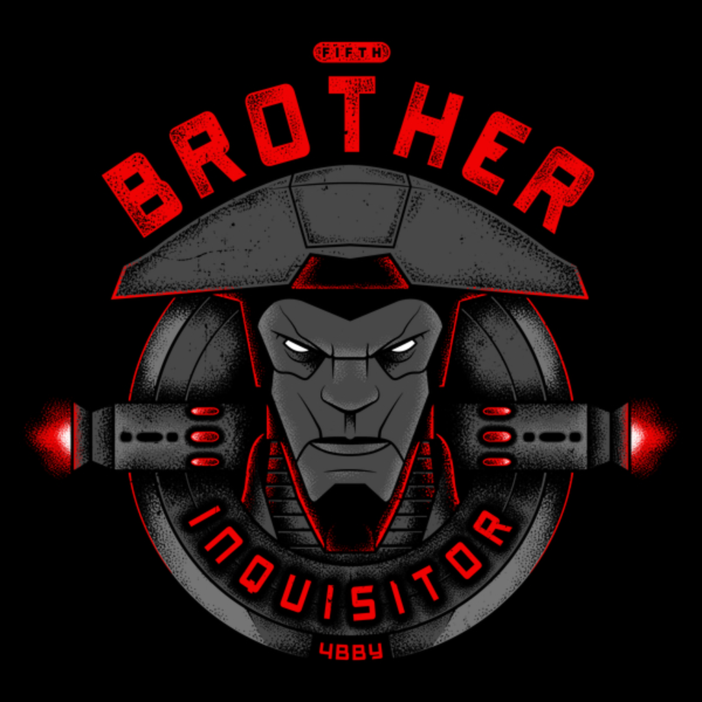 NeatoShop: Fifth Brother