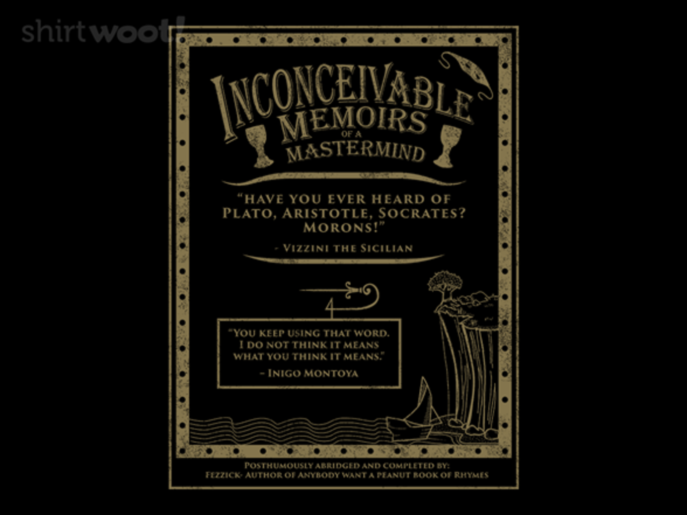 Woot!: The Inconceivable Book
