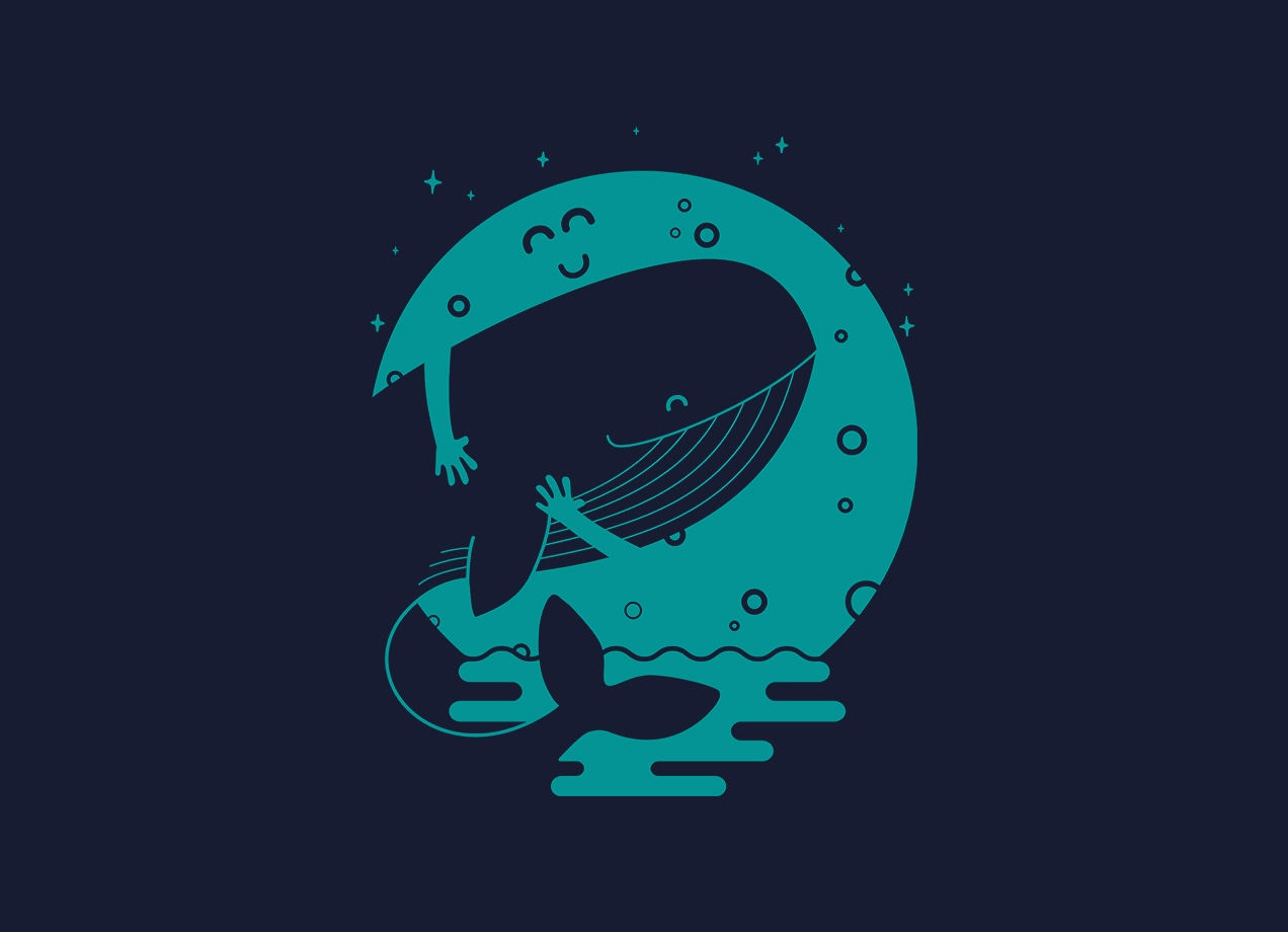 Threadless: See you when the night falls...