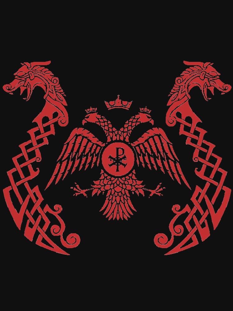RedBubble: Varangian Guard