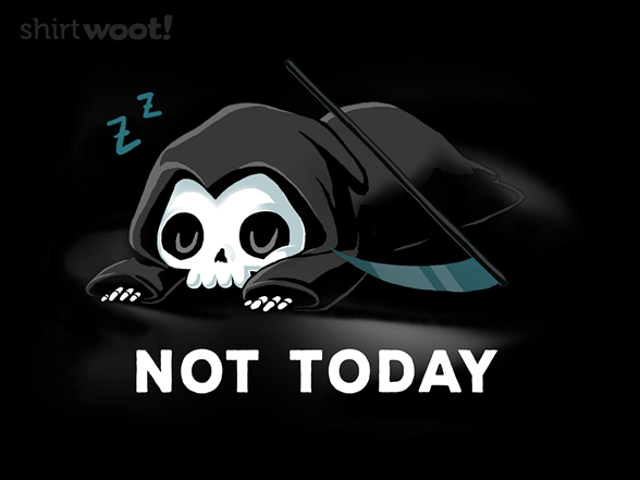 Woot!: Outlook is Grim