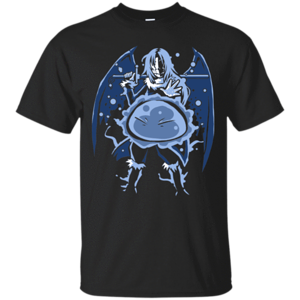 Pop-Up Tee: Slime Hero