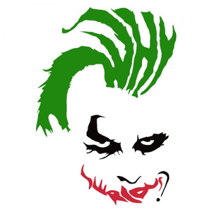 TeeVolt: Why So Serious?