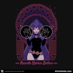 Ript: Dark Raven