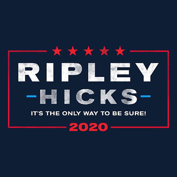 NeatoShop: Ripley Hicks