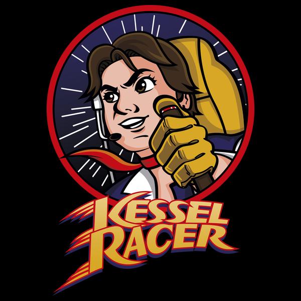 NeatoShop: Kessel Racer