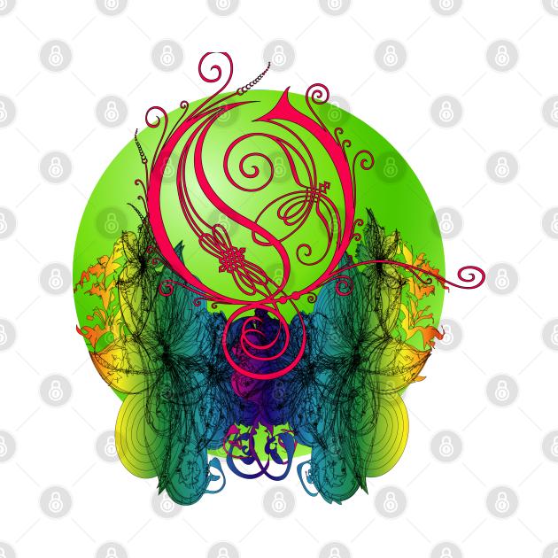 TeePublic: OPETH RAINBOW