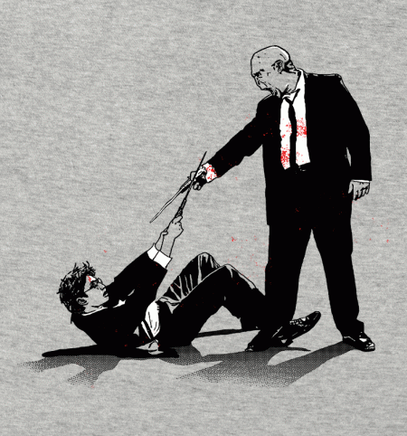 BustedTees: Reservoir Wizards