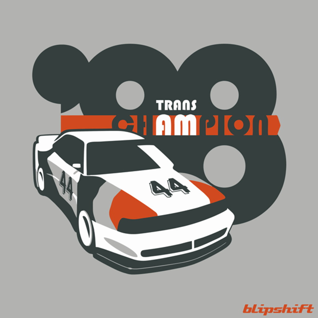 blipshift: Class of 88
