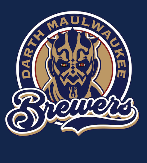 Shirt Battle: Maulwalkee Brewers