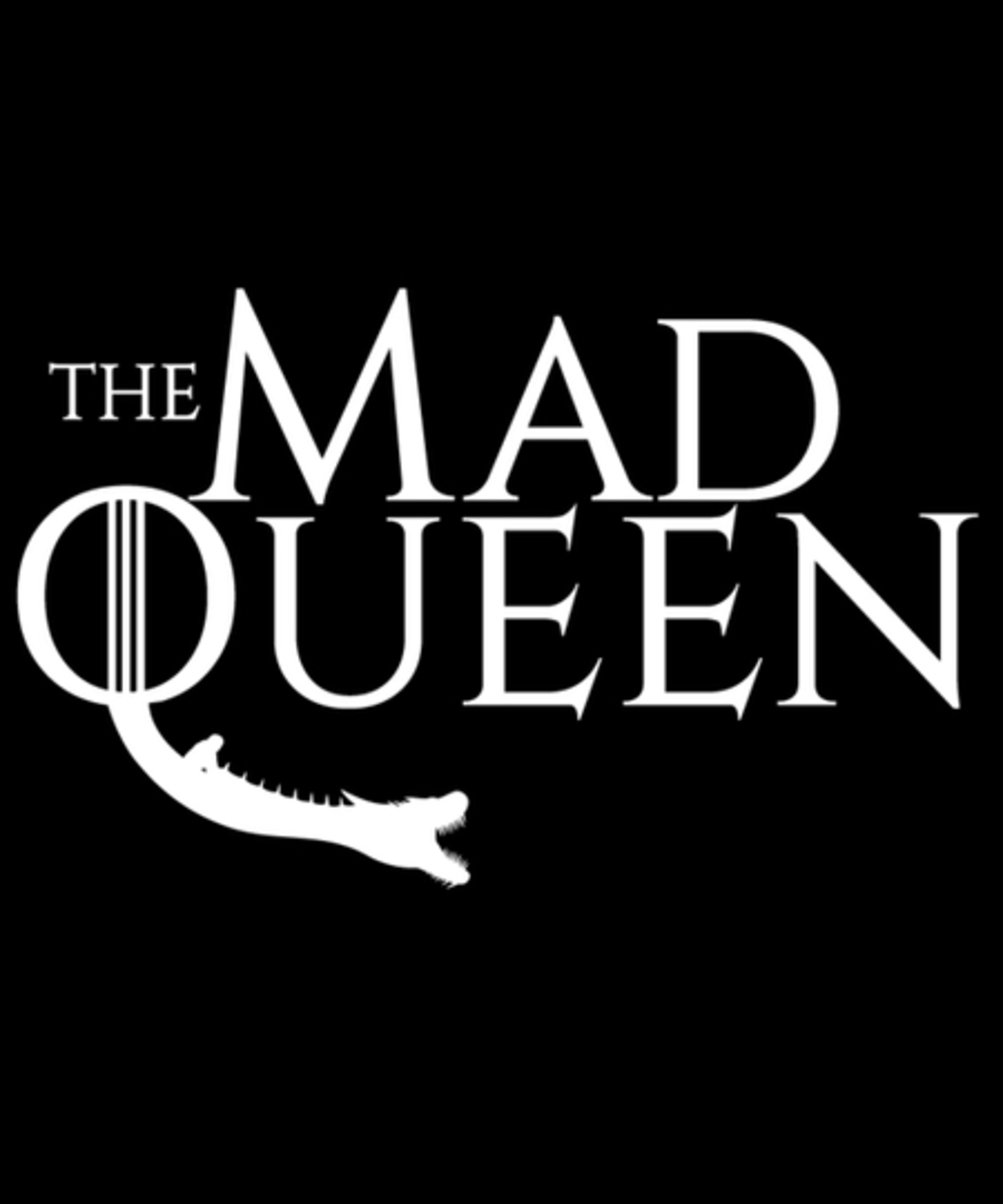 Qwertee: the mad queen