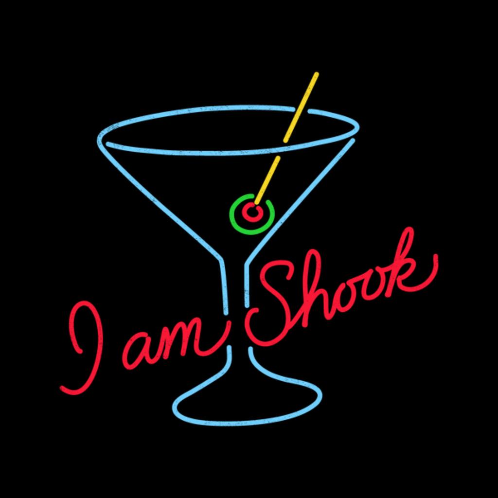 NeatoShop: I Am Shook