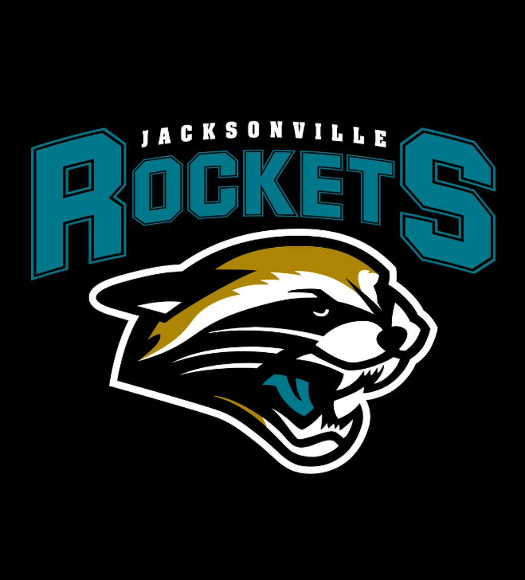 Shirt Battle: Jacksonville Rockets