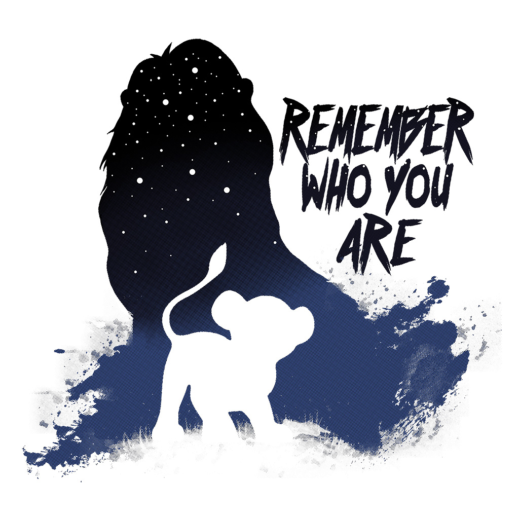 TeeTee: Remember Who You Are
