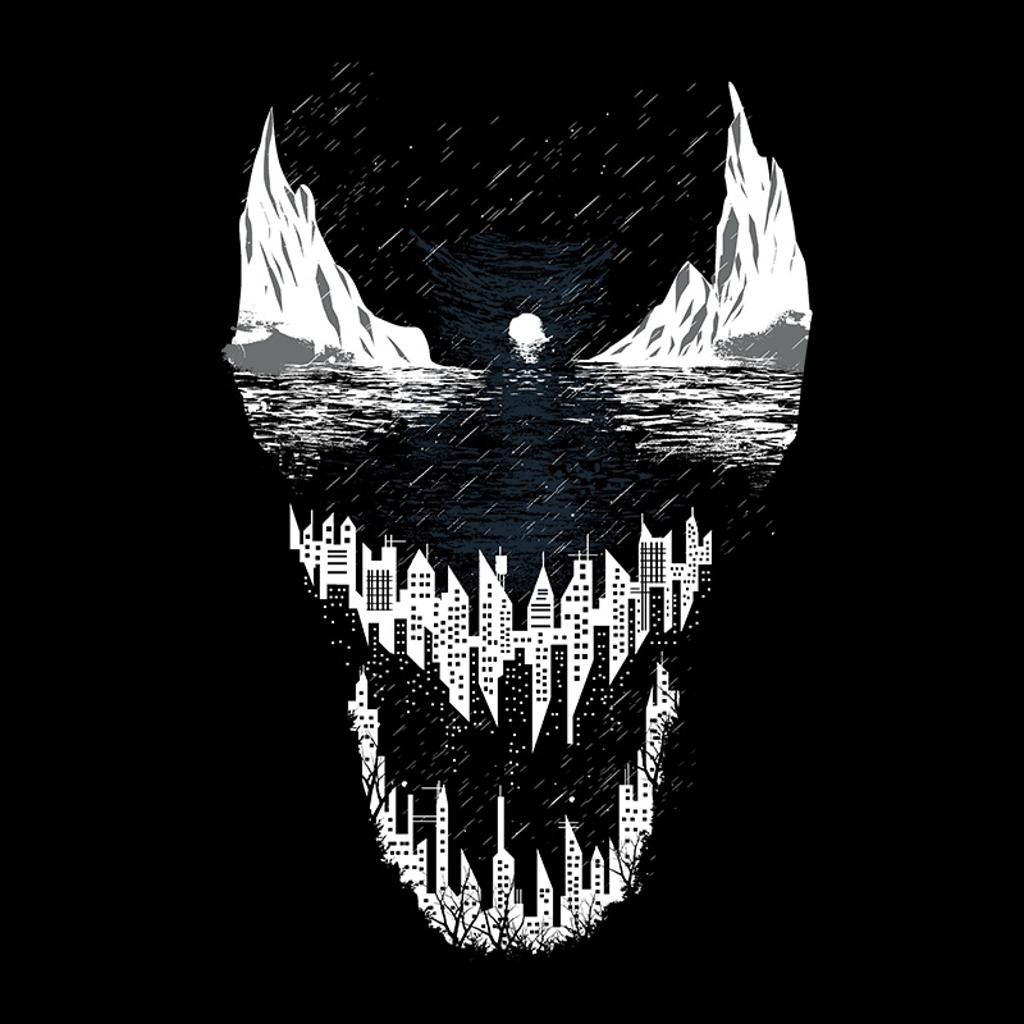 Pampling: Symbiote City