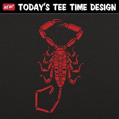 6 Dollar Shirts: Scorpion
