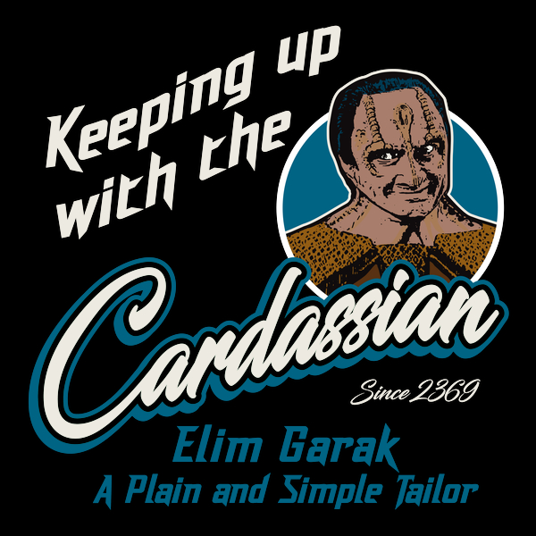 NeatoShop: Keeping up With The Cardassian