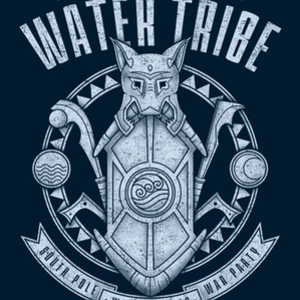 Once Upon a Tee: Water is Benevolent