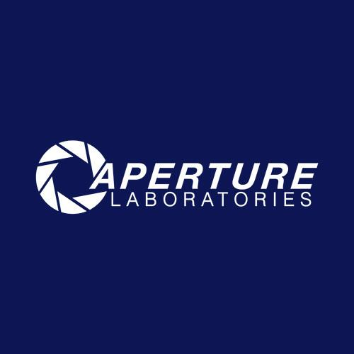Five Finger Tees: Aperture Laboratories T-Shirt