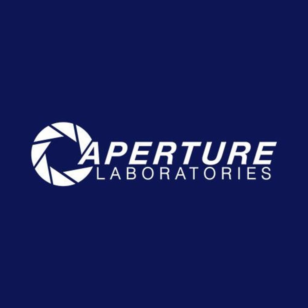 Five Finger Tees: Aperture Laboratories T-Shirt