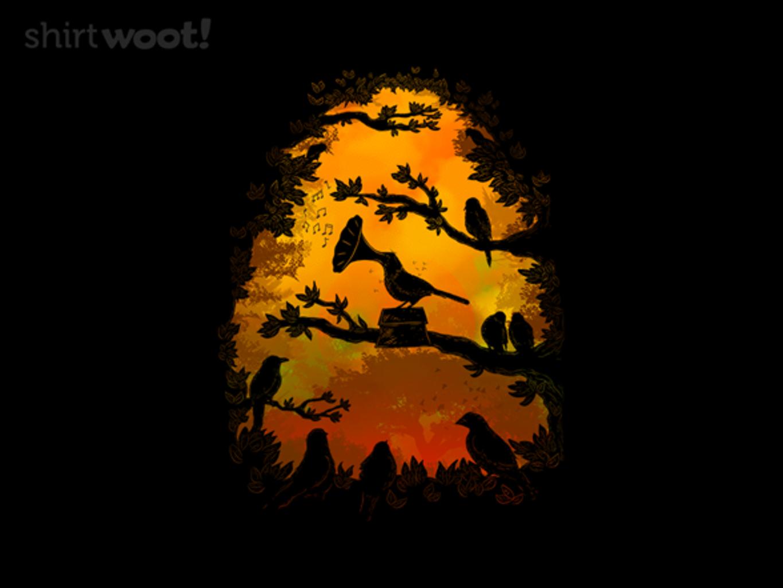 Woot!: A Birds Song