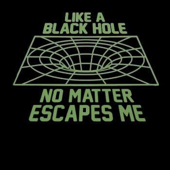 BustedTees: Like A Black Hole
