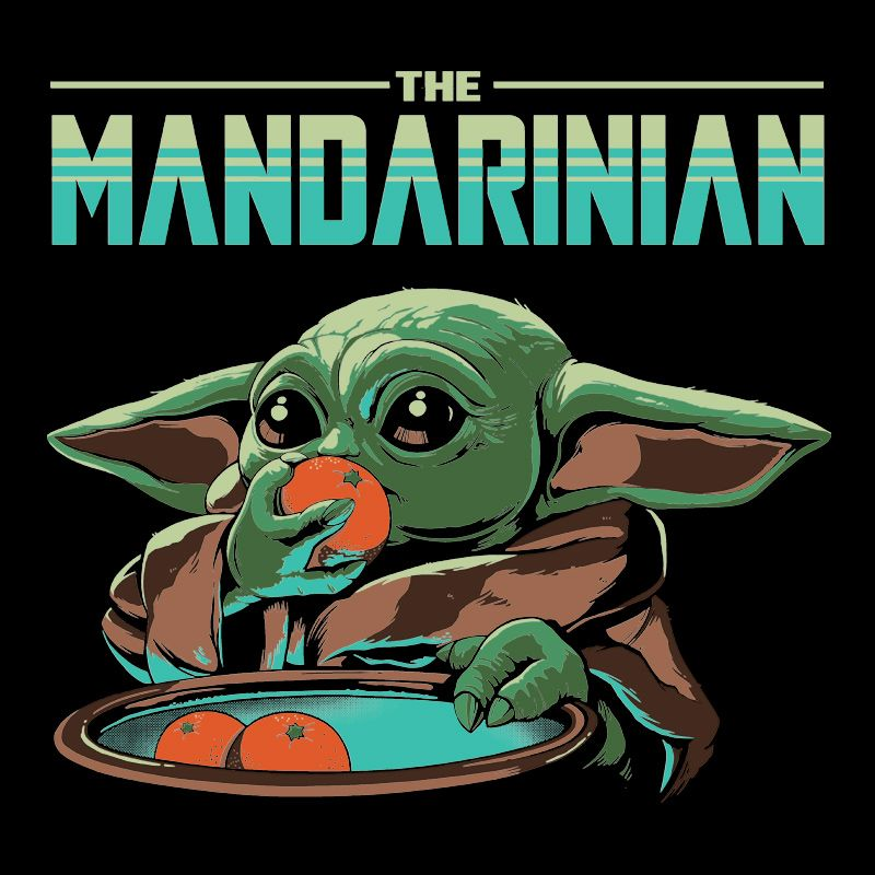 Pampling: The Mandarinian