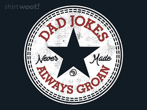 Woot!: All Star Dad Joke
