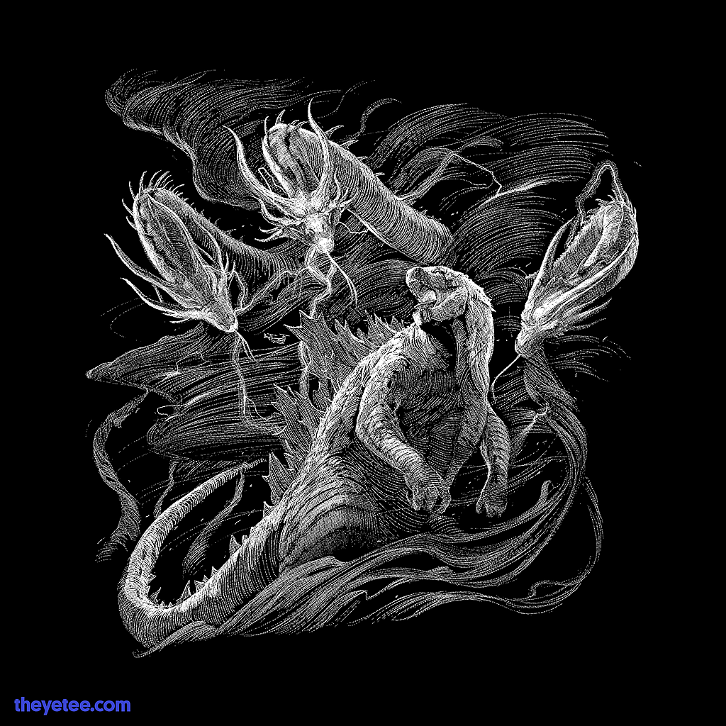 The Yetee: Titans