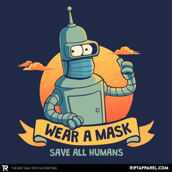 Ript: Save All Humans