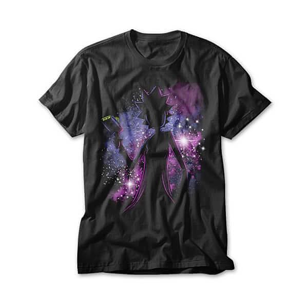 OtherTees: Galaxy Scientist